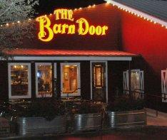 Barn Door, The