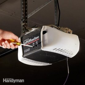 Garage Door Opener Repair: How