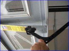 Troubleshooting A Garage Door