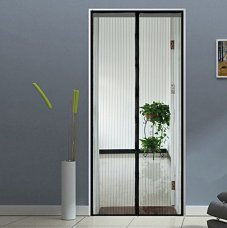Frame Velcro Screen Doors