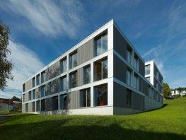 Housing Estate Papillon by
