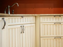 Kitchen Cabinet Door Handles