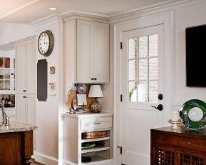 Ideas kitchen doors image