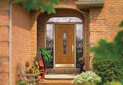 ProVia Entry Doors | Marvin