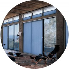 Honeycomb Shades with