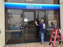 Front Door Glass Repair