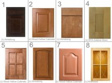 Replacement Cabinet Doors And