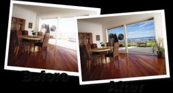 Residential window tint is a