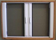 Retractable Screen Doors Home