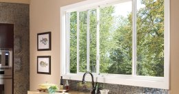 SeasonGuard Sliding windows