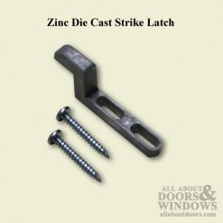 Replacement Strike Latch for