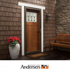 Storm Doors & Screen Doors