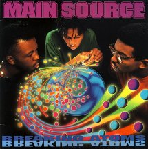 Main Source was composed of