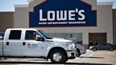 A Lowe's store in East Peoria, Ill.