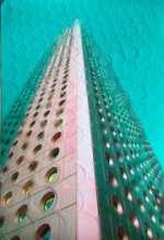 Jardine House by Eleanor McColl
