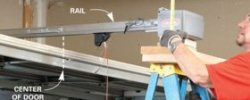 Garage Door Opener Installation Cost