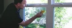 Mirror Tinting for house windows