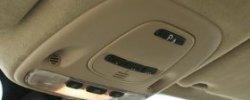 Overhead door Legacy remote