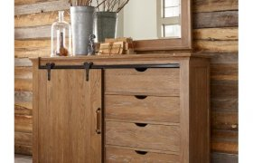 Barn Door furniture