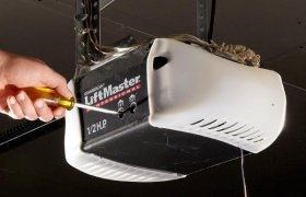 Craftsman Garage door opener Repair