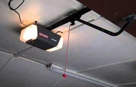 Craftsman Garage door opener Troubleshooting