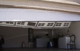 Garage Door Repair Atlanta