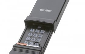 Genie Garage Door opener Keypad