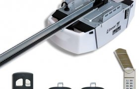Linear Garage Door Opener Troubleshooting