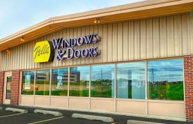 Pella Windows and Doors Showroom