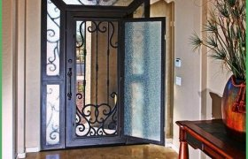 Screen Doors Home Depot