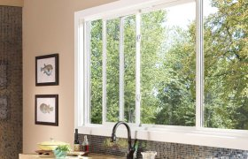 Sliding Replacement windows