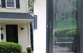 Window frame Replacement cost
