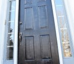 Tips for painting exterior doors successfully