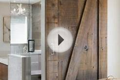 20 Fabulous Sliding Barn Door Ideas