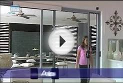 Autoslide Automatic Sliding Glass Patio Pet Door