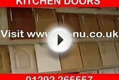 Cabinet Doors & Replacement Kitchen Cabinet Doors