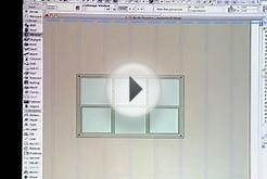 Cadimage Doors + Windows for ArchiCAD 15 - part 1