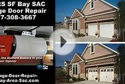 Chamberlain Garage Door Opener Battery Replacement from