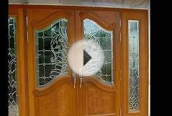 Double Front Doors | New Double Glazed Front Doors