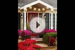 Front Door Entrance Designs Doorbells Amp Door Knockers