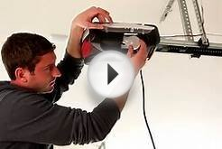 Garage Door Opener Installation SOMMER