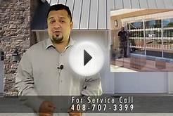 Garage Door Repair San Jose CA (408) 916-4218 Fixing