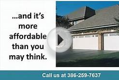 Genie Garage Door Openers Daytona Beach FL 386-259-7637