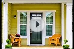 How To Paint A Metal Front Door