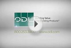 ODL Brisa Retractable Screen - Double Door Installation Video