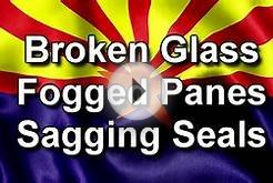 Peoria AZ Home Glass Replacement and Window Repair