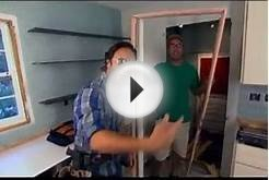 The Front Door Company Segment from Sell This House Extreme