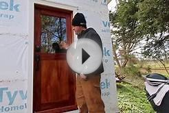 Tiny House - Front Door - Epic Intro. Part 1 of 22