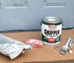 What paint primer to use on an exterior metal door